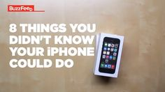"""Simplification Sunday 2014 No.15 -- """"8 Things You Didn't Know Your iPhone Could Do"""" ...the photo-leveling tip nearly blew my mind! (4/13/2014)"""