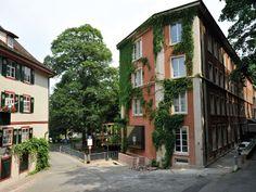 Basel Youth Hostel : Preise - Hostelling International - Jugendherbergen weltweit