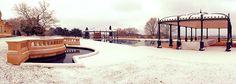 Winter time...  Piscinas Godo http://piscinasgodo.com/proyectos/proyecto-orchis-fleurac/