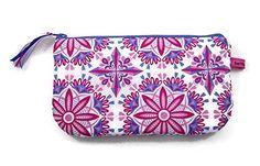 Mäppchen - Federmäppchen MANDALA rosa pink - 21 cm x 12 cm bettina bruder® bettina bruder http://www.amazon.de/dp/B00OS33HT6/ref=cm_sw_r_pi_dp_nY0hwb0DH9R7D