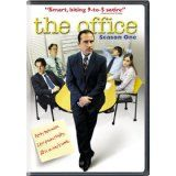 The Office: Season One (DVD)By Steve Carell