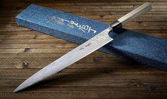 Masakage Shimo - Sujihiki 270mm - #chefknife #masakage #japanese #sujihiki #cooking #kitchen