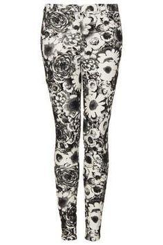 Dressy leggings - fine image