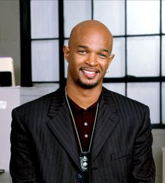 Damon Wayans  - actor, writer, producer   Born 09/04/1960  N.Y.C, New York