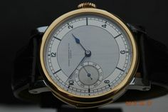 PATEK PHILIPPE 5MINUTE REPEATING WRISTWATCH WITH DOCUMENT