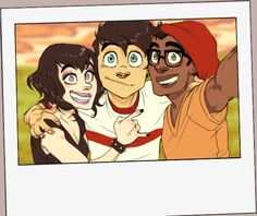 skellagirl: We've been watching Danny Phantom a lot lately. Here's some slightly older buddies!!