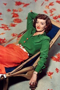1940s Fashion: The Decade Captured In 40 Incredible Pictures | Marie Claire