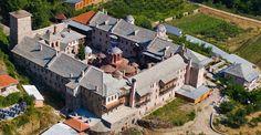Gizli Balkanlar: BALKANLARDA BİR TÜRK MANASTIRI