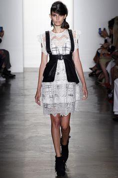Marissa Webb Spring 2016 Ready-to-Wear Fashion Show