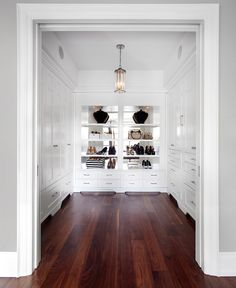 65 stylish and exciting walk in closet design ideas - DigsDigs