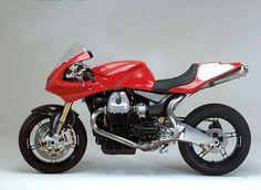 Moto Guzzi Corsa. Pure motorcycle art!