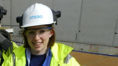 Kate Hillman talks about her career, the importance of National Women in Engineering Day, and what it means to her. #notjustforboys