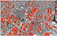 Researchers at the University of Connecticut undertake a painstaking survey of parking infrastructure in cities