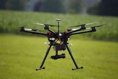 Nuevas leyes para la utilización de Drones en los Estados Unidos.