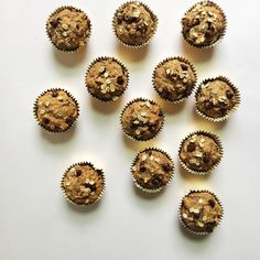 Muffins are one of my favorite things to bake on Sundays.  I just love…