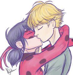 Lovebirds!!<3