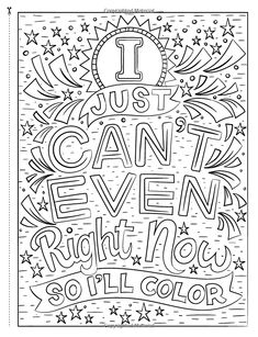 Coping With Trump Coloring Book