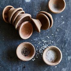 Hansa Terracotta Pinch Pot
