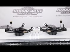 Global West Suspension Video: (CTA-71L) 1970-1981 Camaro, Firebird and Nova Lower Control Arms Global West #musclecar #classiccar  Camaro: http://www.globalwest.net/1970-1971-1972-1973-1974-1975-1976-1977-1978-1979-1980-1981-camaro-front-suspension-global-west.html  Firebird: http://www.globalwest.net/70-81-firebird-front-control-arms.html  Nova: http://www.globalwest.net/1975-79nova.html