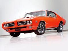 1969 Pontiac GTO 1969 Pontiac GTO