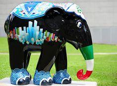 Mapebo_8614 Mapei elephant Parade by Andrew JK Tan on Flickr