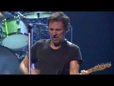 ▶ Bruce Springsteen - Born In The USA Live - YouTube