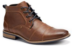 Apt. 9® Men's Lace-Up Boots