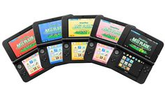 3DS Update Adds Custom Themes To The Handheld