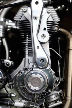 Porn. Ducati head on Buell engine. Custom-Buell-Ducati-Motorcycle-18