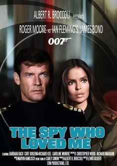 42 Best Bond James Bond Images In 2017 Spy Who Loved Me