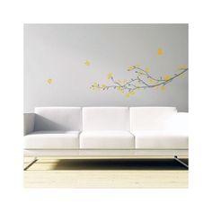 Un air de printemps Sofa, Couch, Decoration, Air, Sticker, Furniture, Home Decor, Spring, Bedroom