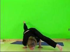 Advanced Arm Balance Yoga Poses : Shifting Weight Balance Pose Arm Balances in Advanced Yoga