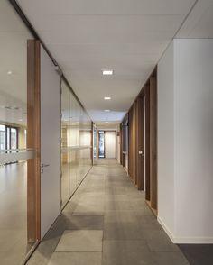 Gallery of Elderly Care Campus / Areal Architecten - 4