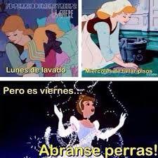 Resultado de imagen para princesas graciosas Quotes Gif, Funny Quotes, Funny Memes, Princess Meme, Good Jokes, Fun Jokes, Retro Humor, Disney Memes, Walt Disney