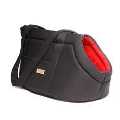 Que estilo! Bolsa Transporte Bichinho Chic. #petmeupet #bichinhochic #bolsa #transporte #cachorro