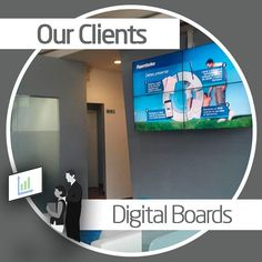 Our customers benefit their brand and their company thanks to all that Digital Signage and our ACO software offers. What do you expect to put a digital circuit?  We know how to make a circuit successful if you want to know more contact us via e-mail to info@imvinet.com or visit our website www.imvinet.com #digitalboards  #digital  #digitalsignage  #menuboards  #informations  #tecnology    #digitalboards  #digital  #ds  #dooh  #comunication  #digitalsignage  #menuboards  #informations…