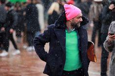 Real men wear Pink (2)