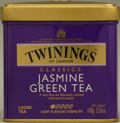 Twinings Classics Jasmine Green Tea