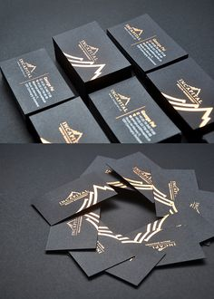 Incapital-copper-foil-black-business-card-04.jpg (600×839)
