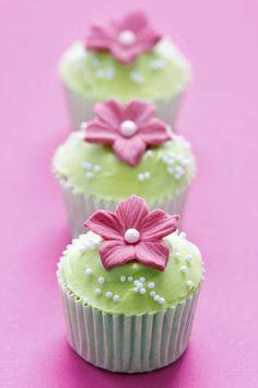 Idee decorazione cupcake