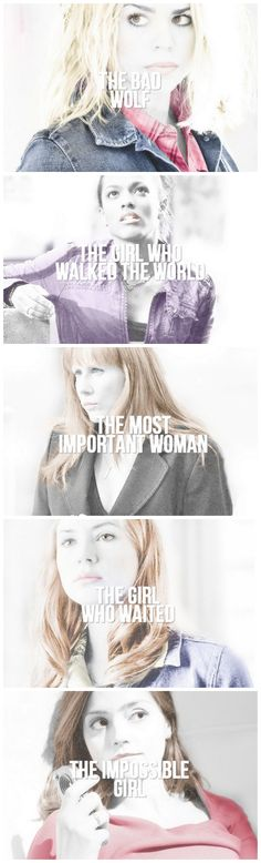 Those ordinary people, they're the key. The most ordinary person could change the world. #DoctorWho