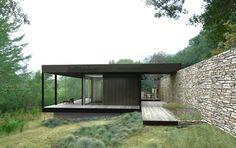 Prefab Homes : Modern Modular Homes. Small Homes Interior Design ...