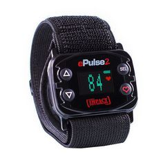 ePulse2 Fitness Heart Rate Monitor