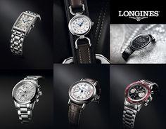 Longines Baselworld 2015