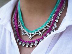 75 DIY Jewelry Making Tutorials - Tip Junkie Homemade