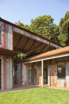 Aptos Retreat Residence - Explore, Collect and Source architecture