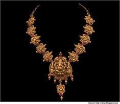 Antique Bridal Jewellery | Bridal Jewellery Sets | Jewellery Designs