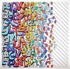 graffiti alphabet - Google Search | LETTERING | Pinterest ...