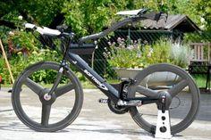 Sammlungsauflösung Softride Powerwing & Kestrel 500sci  in perfektem Zustand  Sammler verkauft zwei...,Softride Powerwing & Kestrel 500sci in Bayern - Rott am Inn