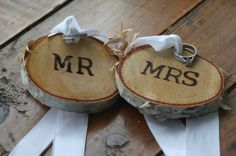 Newlywed Ornament - Christmas Ornament - Featured In Wedding Style & Colorado…